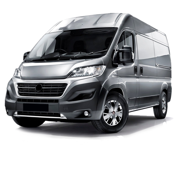 Standard Van Maxi